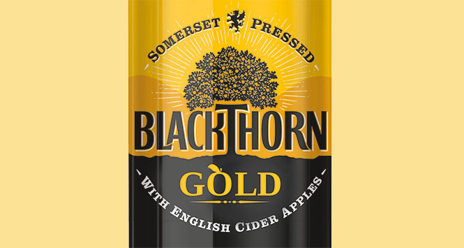 Blackthorn Gold