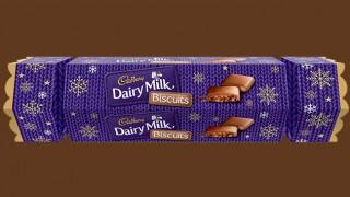 Cadbury Dairy Milk christmas cracker