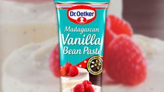 Dr Oetker Vanilla Bean Paste
