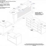 Shop interior plans