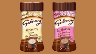 Galaxy Ultimate Hot Chocolate