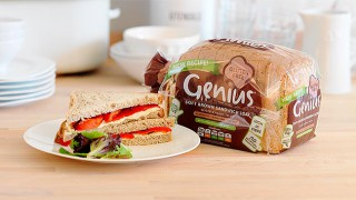 Genius loaf