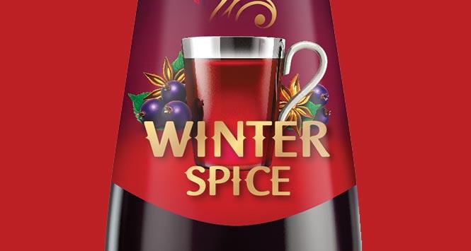 Ribena Winter Spice