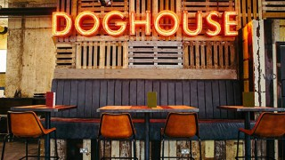 Brewdog's Doghouse premises