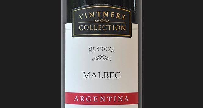 Vintners Collection Malbec