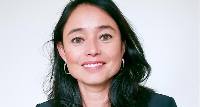 Cindy Tervoort