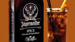 Jaegermeister Spice
