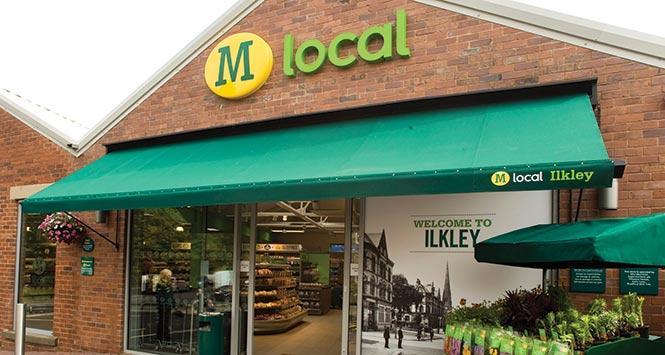 M local store