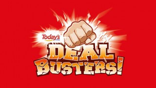 Today's Deal Busters