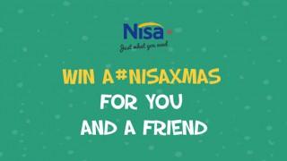 Win a #NisaXmas