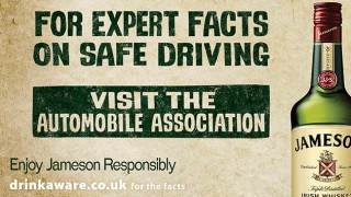 For expert facts on safe driving visit the AA