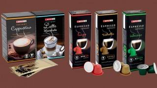 Spar's Nespresso-compatible range