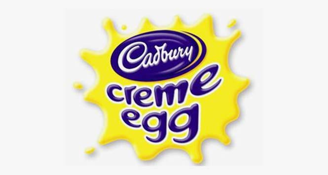 Creme Egg logo