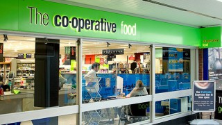 Co-op storefront