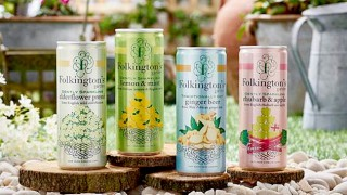 Folkington's canned range