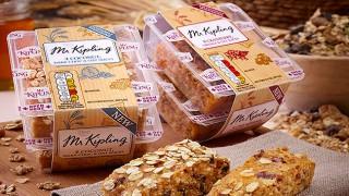 Mr Kipling Exceedingly Good Cakes