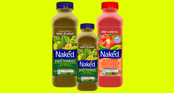 Two Toronto Girls Want To Start Nude Smoothies