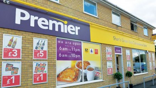 Premier store