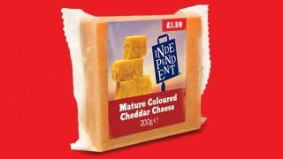 Independent Cheddar