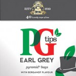 PG Tips Earl Grey