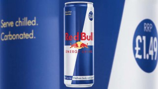 Red Bull PMP