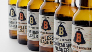 Lawless Village and Bohemian Pilsner beers