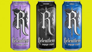 Relentless range