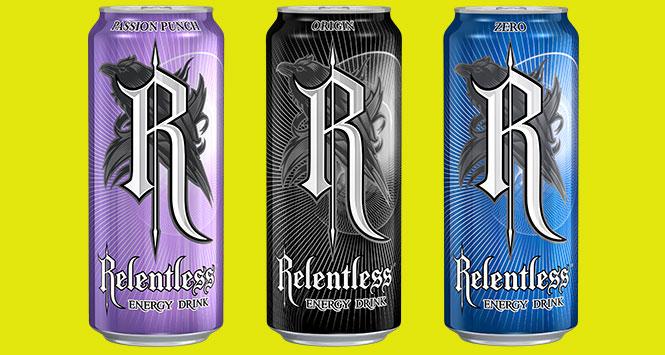 Relentless range