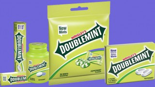 Doublemint range