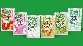 Tic Tacs Happy Reward range