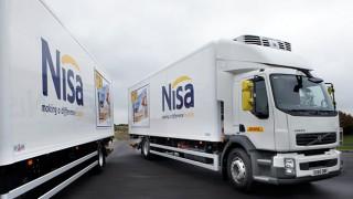 Nisa lorries
