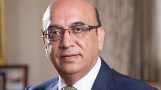 Zameer Choudrey