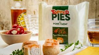 Pork Farms Topped Pies