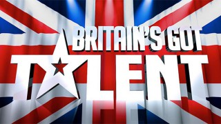 Britain's Got Talent logo