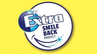 Wrigley's Extra Smile Back Project logo