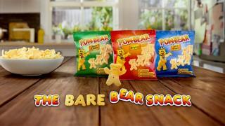 Pom Bear crisps