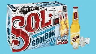 Sol cool pack