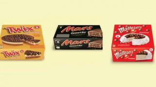 Mars frozen desserts