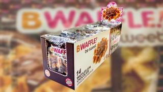 Box of BWaffles