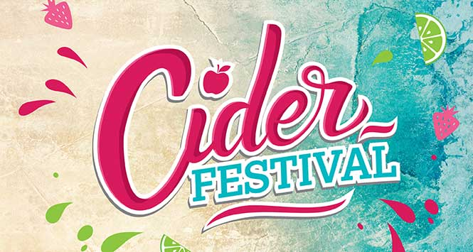 Cider Festival logo