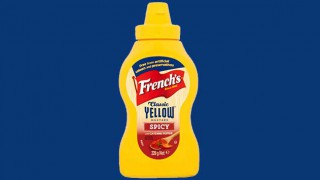 French's Spicy Classic Mustard
