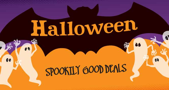 Halloween advice from Bestway - Scottish Local Retailer Magazine