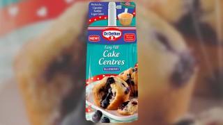Dr. Oetker Easy Fill Cake Centres