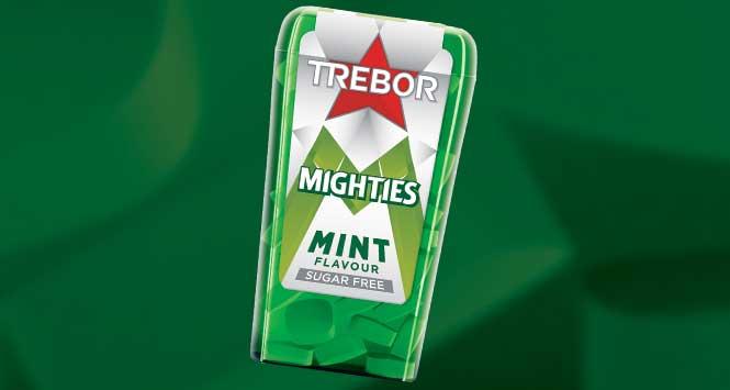 Trebor Mighties