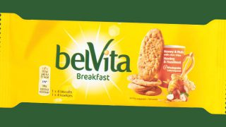 Belvita breakfast bar
