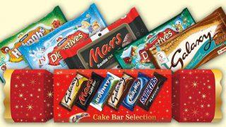 McVitie's Cake's Christmas range