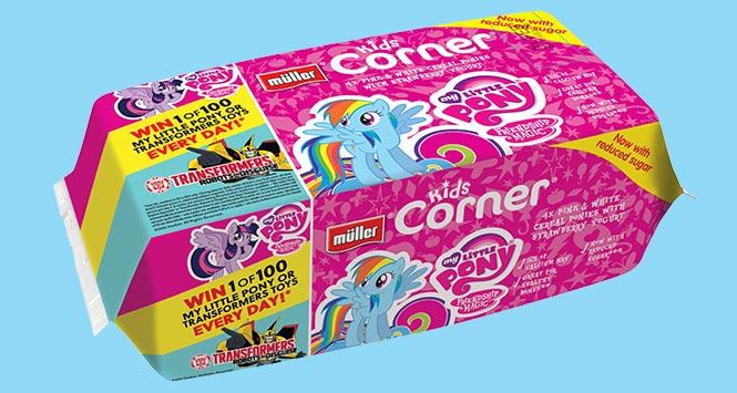 Muller Kids Corner