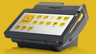 PayPoint One terminal