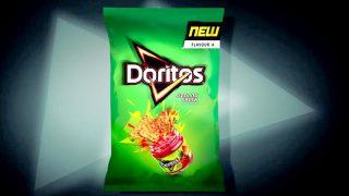 Doritos Flavour B