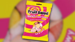 Fruit Salad Bunch of Bon Bons